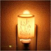 生活の木 ラベンダー ボタニカルアート アロマオールナイト ラベンダー